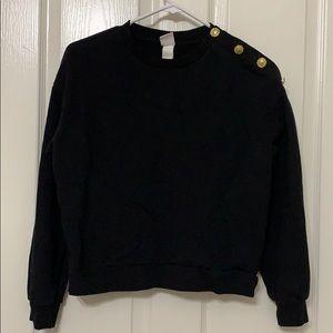 H&M crew neck sweater